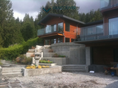 31st Street West Vancouver Project